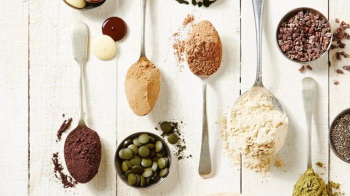 超级食品的重要性 | 蔬果混合粉的超级营养价值