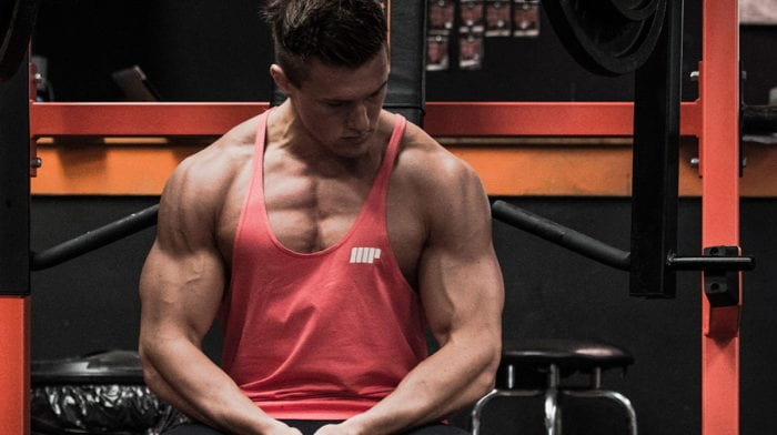 如何锻炼出结实的手臂肌肉 —— 运动解剖学、健身训练和技术图解