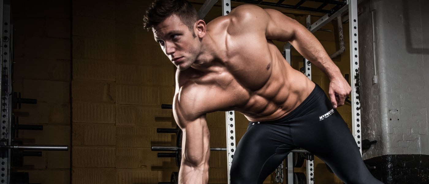 精益肌肉增长方案16:8 | 间歇性禁食法