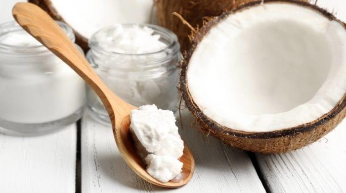 大热天然保健品-椰子油的功效与作用