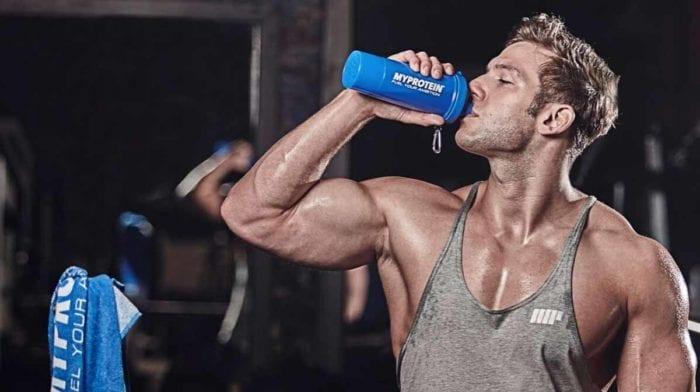 肌肉只练不长的五个主要原因|教你如何增长肌肉