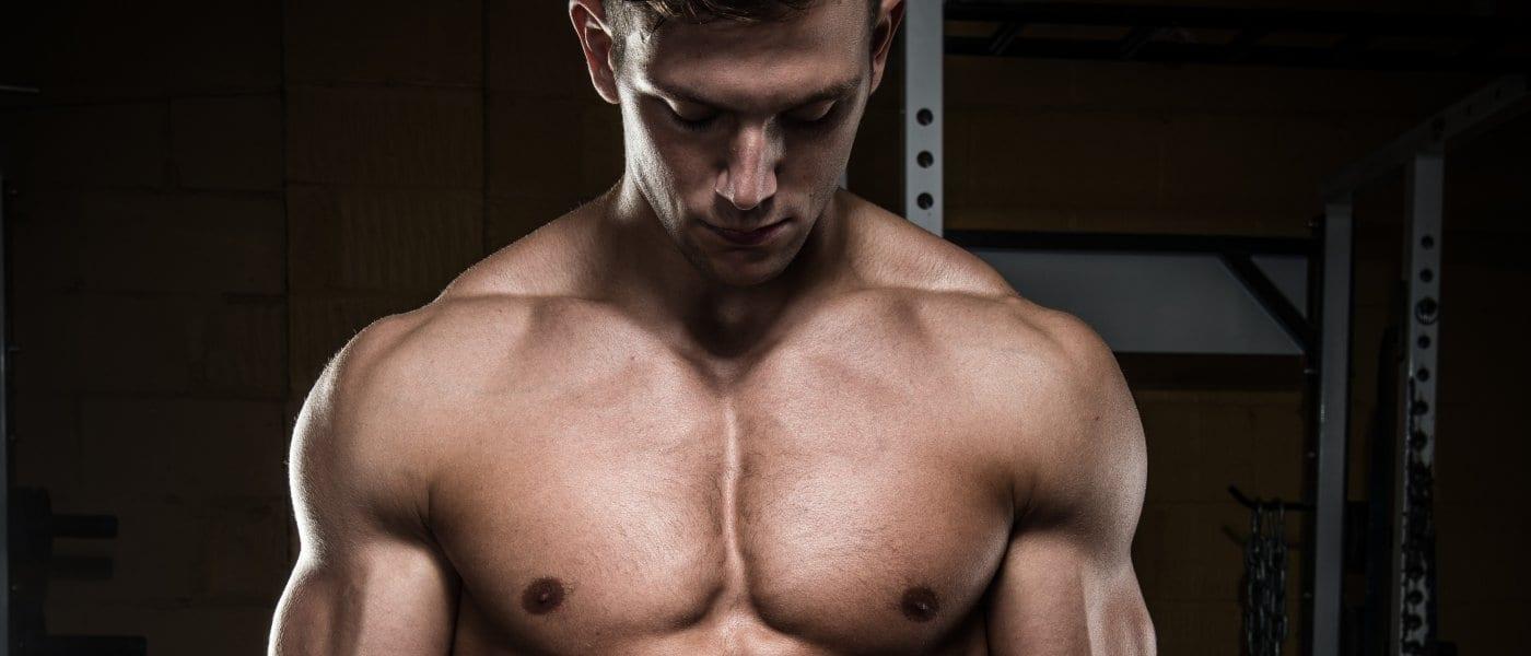 胸肌训练101 | 5种最好的哑铃训练