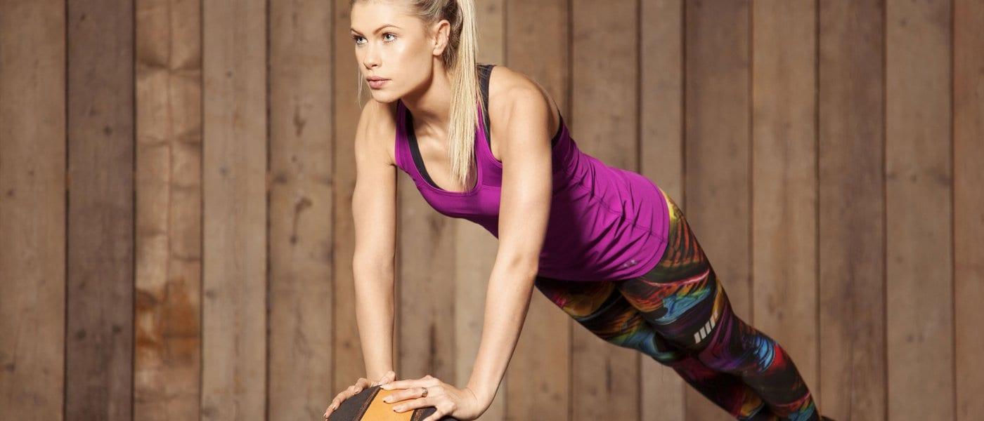 易胖型体质如何增肌減脂 | 不同体质、体型人士的健身和饮食方法