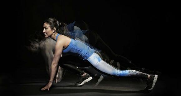 高强度间歇训练减脂和增肌|20分钟全身运动