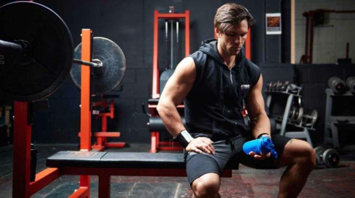 腿部训练 | 打造完美股四头肌的最佳练习方法