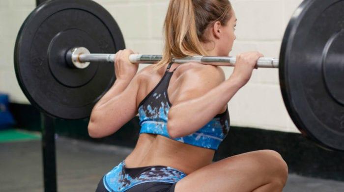 臀部训练 | 7个动作让你拥有超棒翘臀