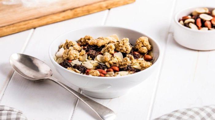 一日之计在于晨 | 如何用蛋白质充沛你的一整天?