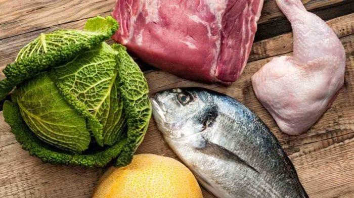 蛋白质的力量 | 十种氨基酸含量高的食物
