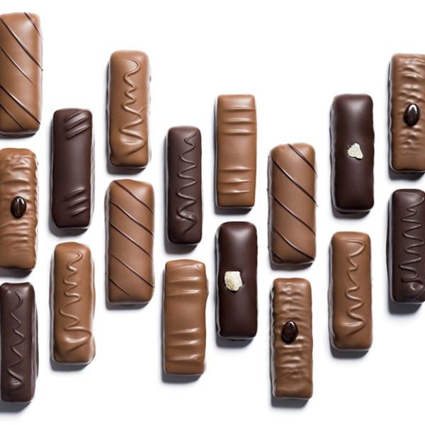 健身减脂期?你需要巧克力助你一臂之力!
