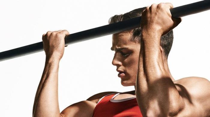 引体向上 | 正手or反手,哪个给你最强肌群?