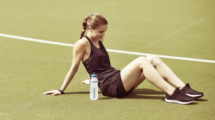健身减脂期 | 如何为身体保湿?