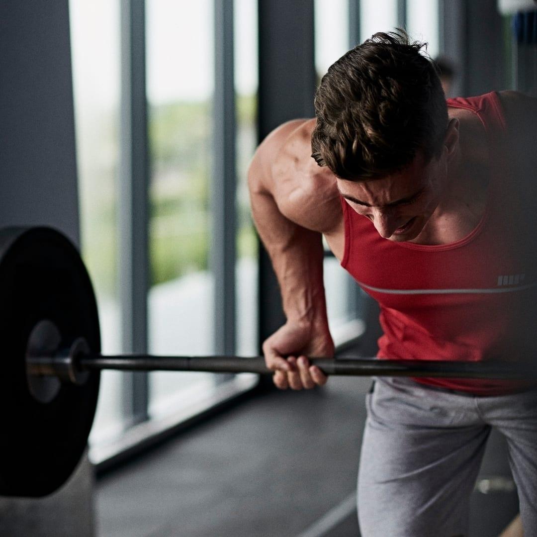 胸部训练|5招高效训练上胸部