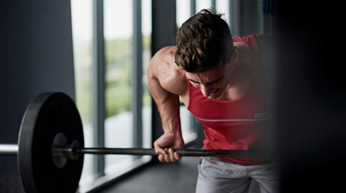 杠铃臀推训练 | 正确的姿势与技巧