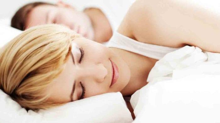 你的睡眠质量得几分?提高睡眠质量的小贴士