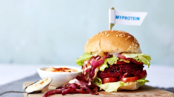 15分钟·快手菜 | 比肉还好吃的健康素食餐 (1)