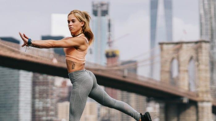 TOP10 减肥补剂 | 健身房的最佳助力!