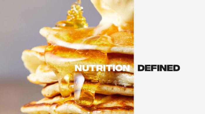 瘦身食谱 | 7种营养美味甜点,让你通过蛋白质减肥!