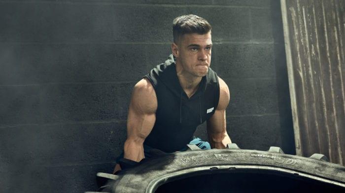 目标锻造 | 7种让你保持健身动力的方法!