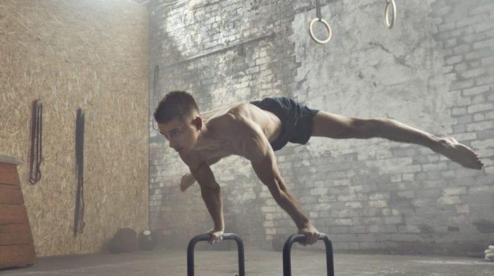 健身入门 | 如何选择适合自己的训练计划?