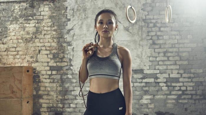 健身房动力 | 如何让你爱上规律健身?