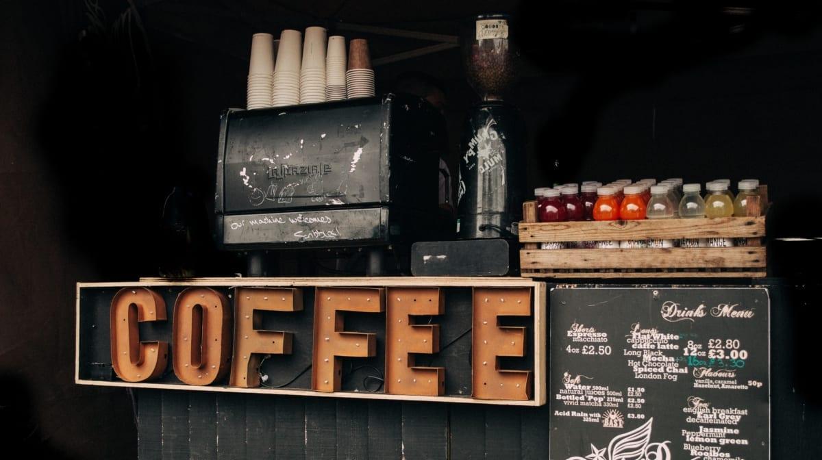 不要小看一杯咖啡的力量| 咖啡因的小宇宙分分钟点燃你的运动表现