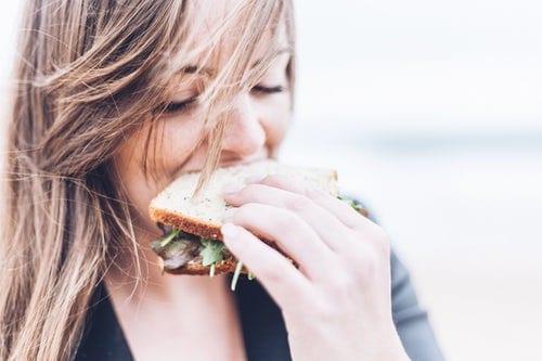 你知道少食多餐更容易让减肥失败吗?