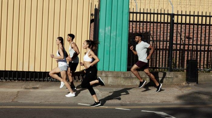 减脂大计—最有效的有氧运动+HIIT训练法