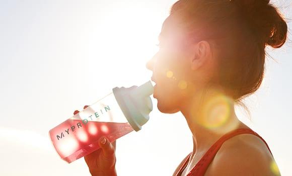健身日常科普:蛋白质粉的功效与作用