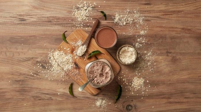 什么是大豆蛋白?|乳糖不耐受者福音