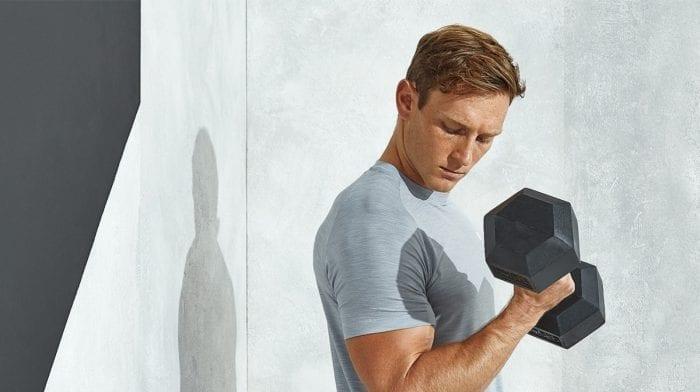 你的3D肩部训练计划| 打造安全感爆棚—完美男友力肩部