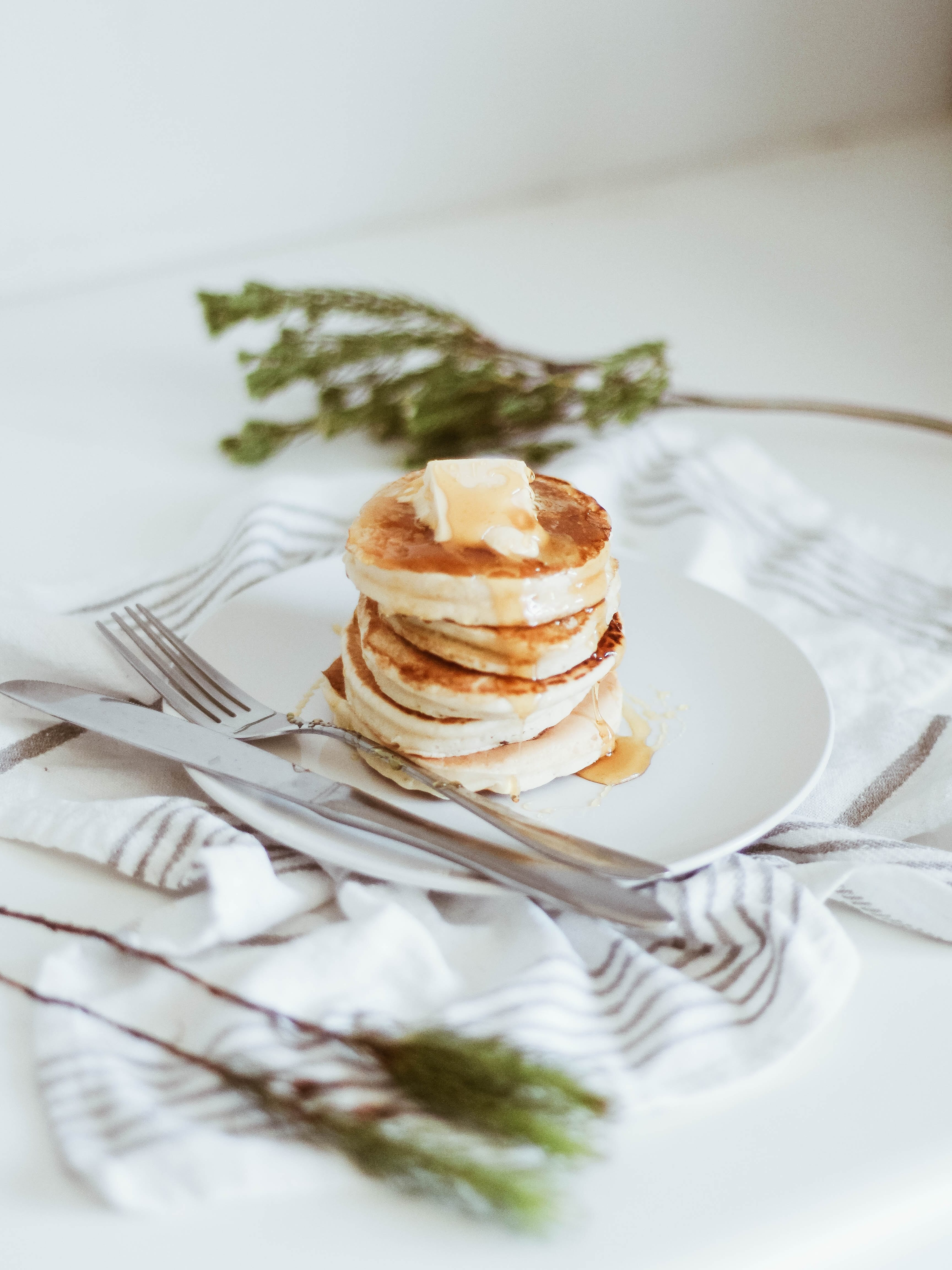 Myprotein高蛋白煎饼秘笈 | 一起打造你的高型格早餐