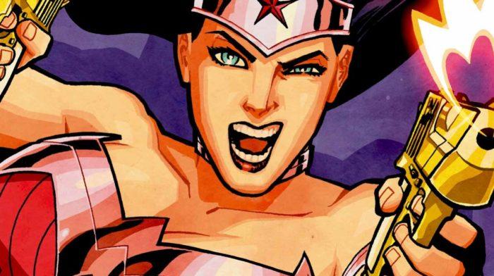 Super Héroïnes : analysons leur histoire
