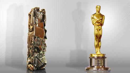 Oscars et les Césars : les différences entre les deux