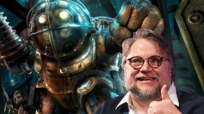 Les mondes magiques de Guillermo Del Toro