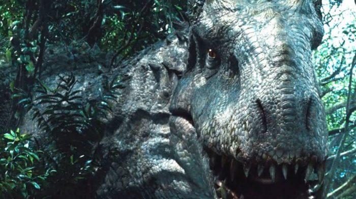 Top 5 des Dinosaures génétiquement modifiés