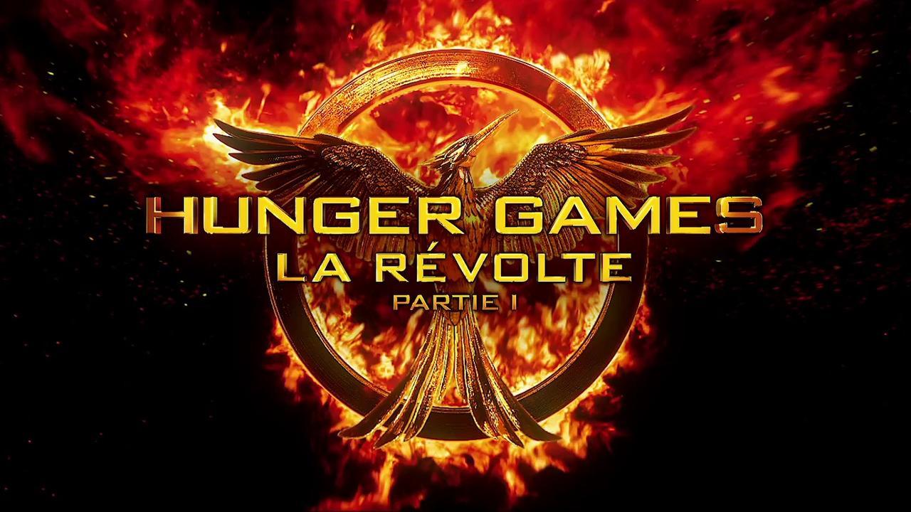 Bandes-originales : Hunger Games