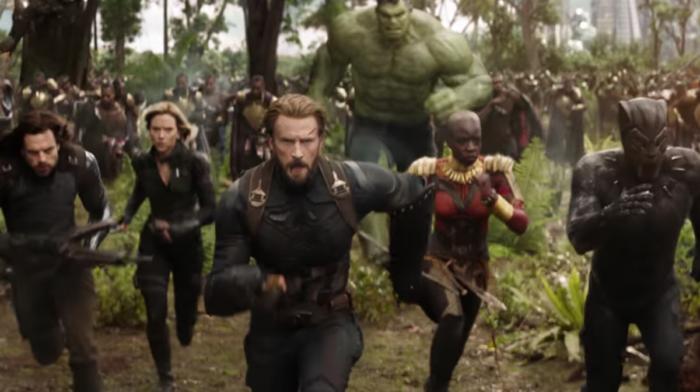 Avengers Infinity War : Ce que l'on sait déjà