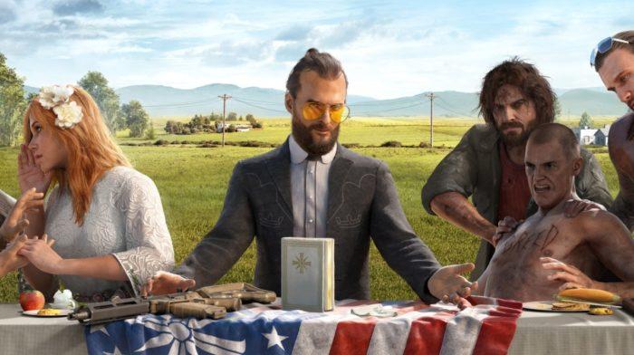 Far Cry 5 :  5 Astuces et Conseils