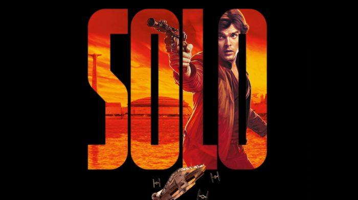 Solo: A Star Wars Story – Plus qu'un mois !