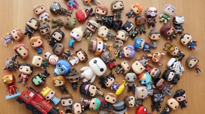 Figurine Pop! : Top 10 des plus rares et des plus chères !