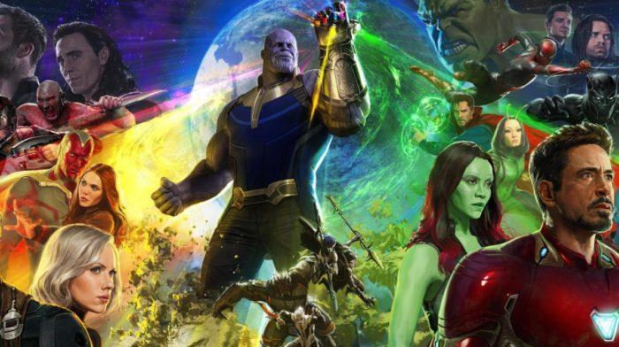 Avengers: Infinity War: la critique sans spoilers !
