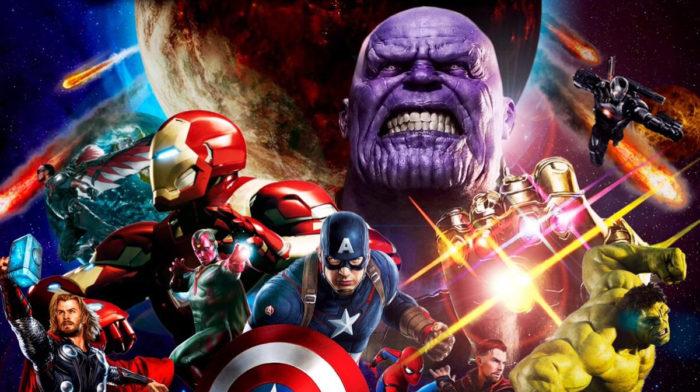 Dans quel ordre regarder les Marvel : Comment faire un bon Marathon Marvel ce week-end