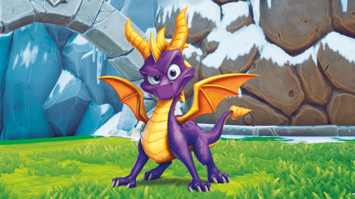 Pourquoi le retour de Spyro the Dragon nous enchante tant