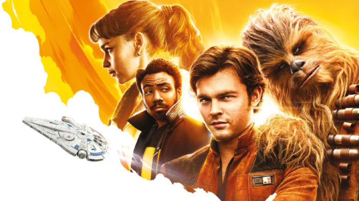 10 facts appris dans Solo: A Star Wars Story