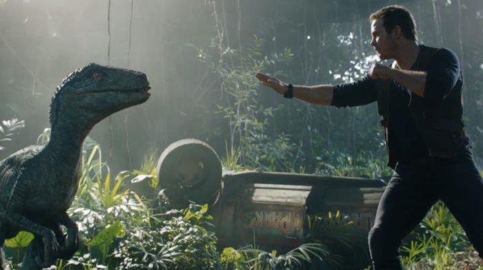 Jurassic World: Fallen Kingdom que va-t-il se passer ?