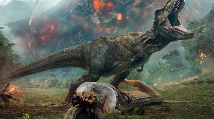 Jurassic World 2 : 4 choses qu'on a aimé, et 4 qu'on a détesté