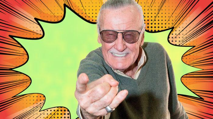 Stan Lee : ses 10 meilleurs apparitions dans les films Marvel !