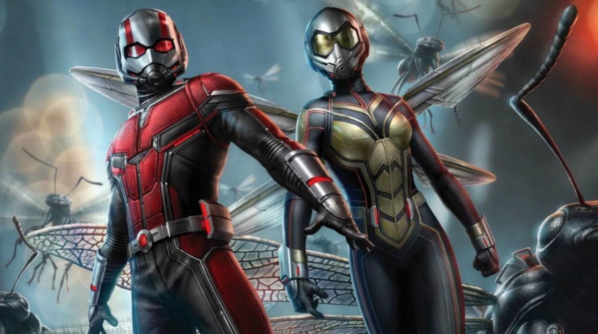 Ant-Man et la Guêpe : Notre critique complète | Zavvi France