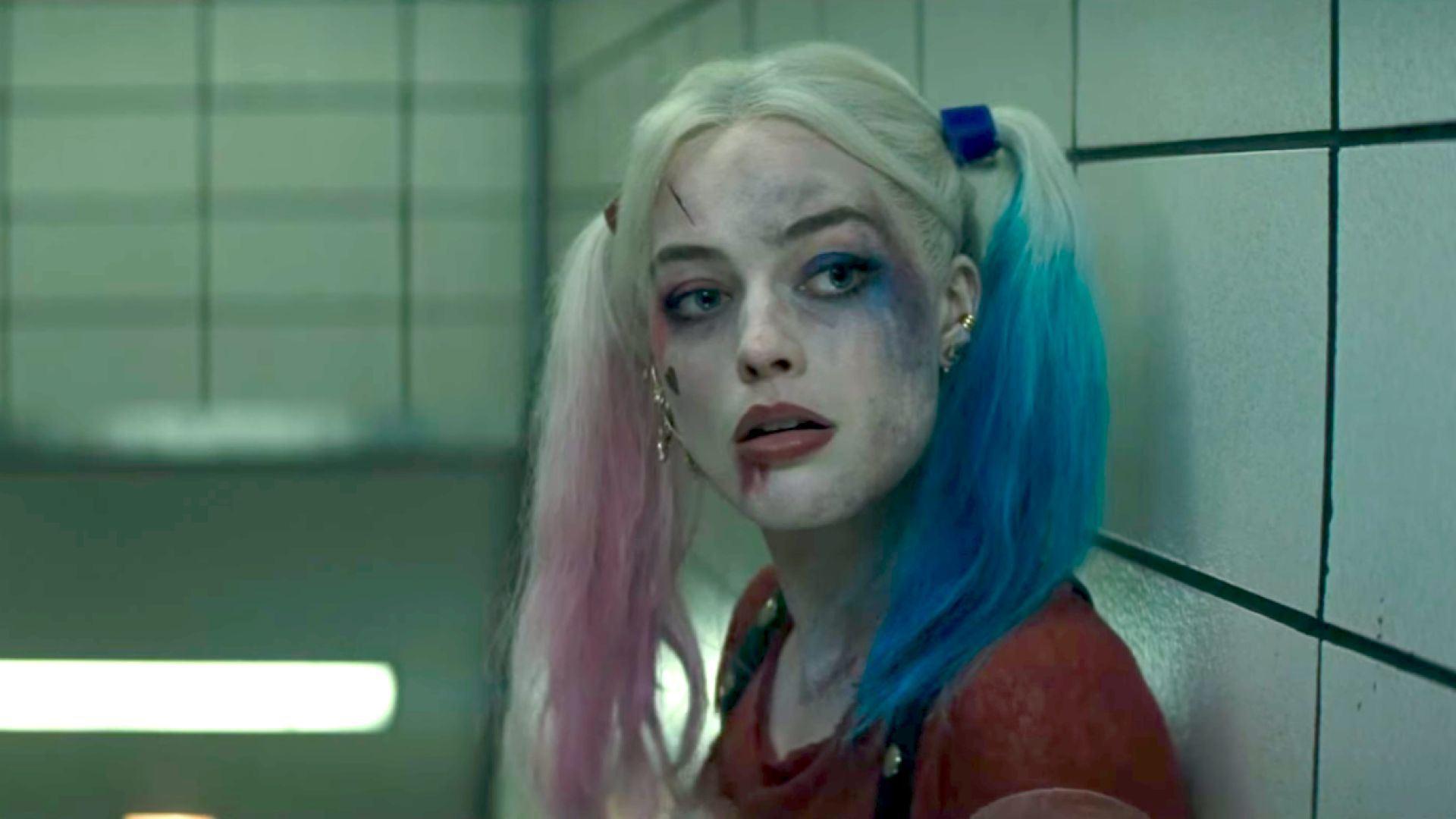 Harley Quinn  Le film solo avec Margot Robbie arrive bientôt !