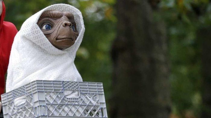 Top 5 des Blockbusters Extraterrestres